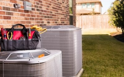 Get Maximum Efficiency With a New AC Unit